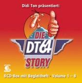 8-Box DT 64 Story 1 von Various Artists