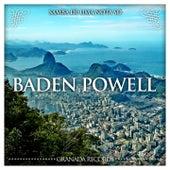 Samba de uma Nota Só de Baden Powell