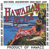 Hawaiian Style by Various Artists