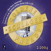 Goldene Schlagerparade 2/2004 by Various Artists