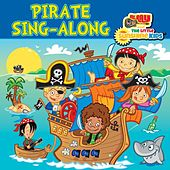 Pirate Sing-Along by Mr. Ray
