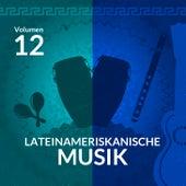 Lateinameriskanische Musik (Volume 12) by The Sunshine Orchestra