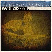 The Immortal Jazz Masters by Barney Kessel