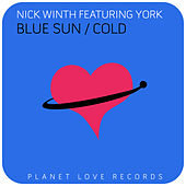 Blue Sun by Nick Winth