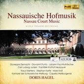 Nassauische Hofmusik de Various Artists