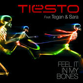 Feel It In My Bones de Tiësto