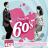 Trésors 60's de Various Artists