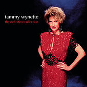 The Definitive Collection de Tammy Wynette