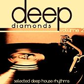 Deep Diamonds, Vol. 2 de Various Artists