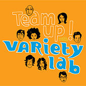 Team Up! by Various Artists