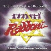 Rabboni (Original Cast Recording) by Various Artists
