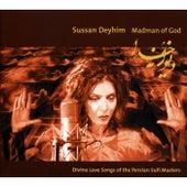 Madman Of God de Sussan Deyhim