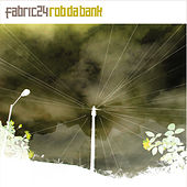 fabric 24: Rob Da Bank by Various Artists