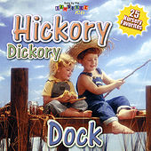Hickory Dickory Dock by The Jamboree Kids