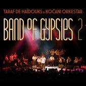 Band Of Gypsies 2 de Taraf de Haidouks