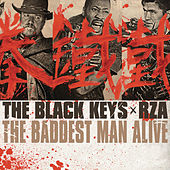 The Baddest Man Alive de The Black Keys
