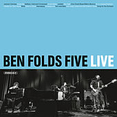 Live by Ben Folds