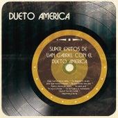Super Éxitos de Juan Gabriel Con el Dueto América de Dueto América