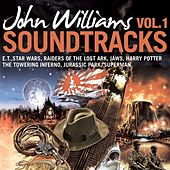 John Williams Soundtracks - Volume One by City of Prague Philharmonic