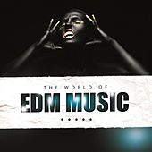 The World of EDM Music von Various Artists
