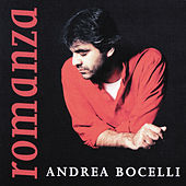 Romanza (Remastered) by Andrea Bocelli
