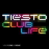 Club Life – Volume One Las Vegas von Tiësto