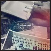 Outlaw Jazz de Erik Deutsch