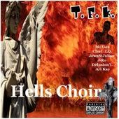 Hell's Choir de Tek