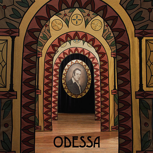 Odessa by Chilly Gonzales