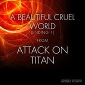 A Beautiful Cruel World (Ending 1) [From