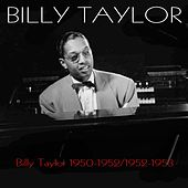 Billy Taylor 1950-1952 / 1952-1953 de Billy Taylor