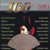 Los Mejores 100 Exitos de la Copla by Various Artists