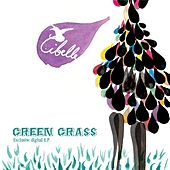 Green Grass Exclusive Digital von Cibelle