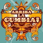 Arriba La Cumbia! de Various Artists