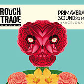 Primavera Sound 2014 de Various Artists