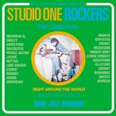 Studio One Rockers de Various Artists