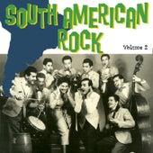 South American Rock Vol. 2 de Various Artists