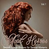 Chillout Heros (Smooth Lounge Grooves for Sensual Moments) by Various Artists