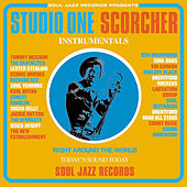 Studio One Scorcher by Various Artists