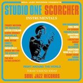 Studio One Scorcher de Various Artists