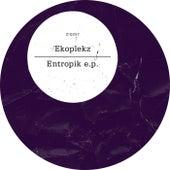 Entropik E.P. by Ekoplekz
