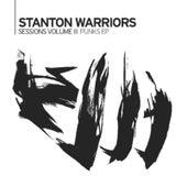 Stanton Sessions 3 Digimix de Stanton Warriors