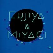 Sixteen Shades Of Black & Blue de Fujiya & Miyagi