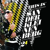 This is Sander Kleinenberg 2 de Various Artists