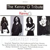 Greatest Hits de The  Kenny G. Tribute