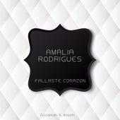 Fallaste Corazon de Amalia Rodrigues