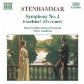 Symphony No. 2 / Excelsior! by Wilhelm Stenhammar