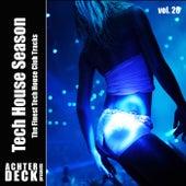 Tech House Season, Vol. 26 by Various Artists