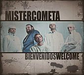 Bienvenidos/Welcome by MisterCometa