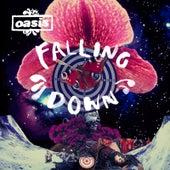 Falling Down von Oasis